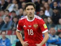 Жирков вспомнил детали своей церемонии посвящения в игроки «Челси»