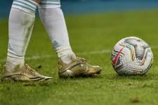 Липецкий «Металлург» обыграл «Томь», пропустив два быстрых гола