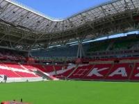 """Матч """"Рубин"""" – """"Зенит"""" посетит около 20 тысяч болельщиков"""