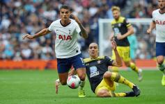 «Саутгемптон» потерял Ромеу до конца сезона