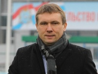 Талалаев: «Когда футболисты такого уровня, как Олег Иванов, уходят из команды, это всегда событие»