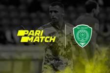 Parimatch продлил спонсорское соглашение с ФК «Ахмат»