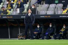 Эмери: «Люблю выигрывать Лигу Европы, но хотелось бы добиться успеха и в Лиге чемпионов»