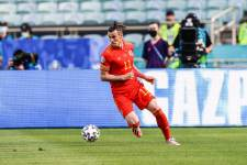 Бэйл не забил пенальти, зато отдал две голевые передачи: Уэльс сильнее Турции