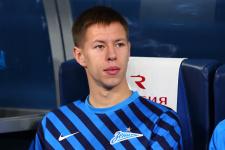 «Ростов» подписал защитника «Зенита»