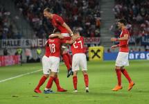 Прогноз на матч Австрия – Шотландия: ставки на матч БК Pinnacle