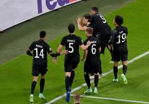 Англия – Германия - 2:0 (закончен)