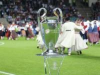 Финал Лиги чемпионов перенесён в Порту
