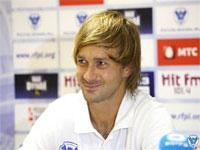 Сычёв и Шешуков заявлены за команду Любительской футбольной лиги Москвы