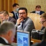 Мурзагулов оскорбил подписчика в «Инстаграме»