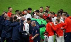 Англия - Венгрия - 1:1 (закончен)