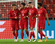Турция – Уэльс: прогноз на матч чемпионата Европы – 16 июня 2021