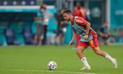 Мартинес: «Азар помог команде в матче против Финляндии»