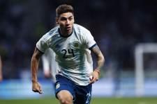 «Бенфика» опережает «Атлетико» в борьбе за защитника «Ривер Плейта»