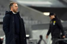 Флик - главный претендент на пост наставника сборной Германии