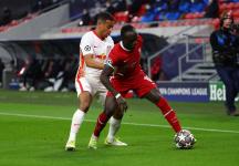 «Арсенал» и «Тоттенхэм» претендуют на одного из лидеров «Ливерпуля»