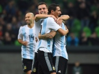 Аргентина – Уругвай: прогноз на матч отборочного цикла чемпионата мира-2022 - 11 октября 2021