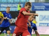 Луценко: «Для меня было важно победить «Динамо» именно на выезде»