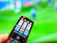 Первый канал не ведёт переговоров о показе матчей РПЛ