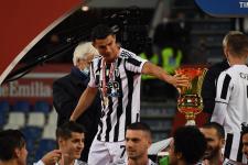 Роналду - лучший бомбардир в истории чемпионатов Европы