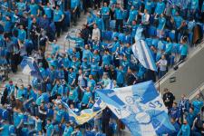 «Зенит» - «Локомотив»: прогноз на матч чемпионата России – 2 мая 2021