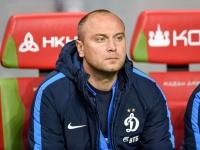 Терёхин: «Работает Хохлов в «Динамо» – и пусть работает»