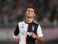 Даже дубля Роналду не хватило «Ювентусу» для выхода в четвертьфинал Лиги чемпионов