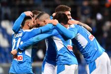«Дженоа» - «Наполи»: прогноз на матч чемпионата Италии - 29 августа 2021