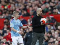Зинченко прокомментировал неудачный старт «Манчестер Сити» в АПЛ