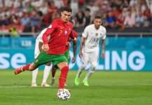 Тренер сборной Венгрии привёл пример того, как Роналду может раздражать окружающих