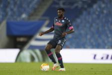 Бакайоко вернулся в «Милан»