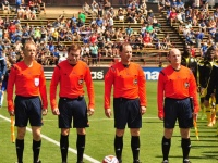 Матч Португалия - Мексика обслужит Питана, Камерун и Чили рассудит Скомина
