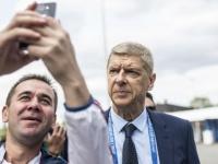 «Арсенал» планирует организовать прощальный матч для Венгера и Касорлы