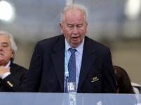 Президент Аргентинской футбольной ассоциации Грондона получил инфаркт