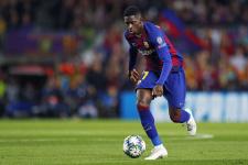 «Барселона» рисковала вылететь из Кубка Испании, но в овертайме дожала «Корнелью»
