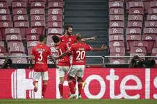 «Бенфика» - «Бавария»: прогноз на матч Лиги чемпионов – 20 октября 2021