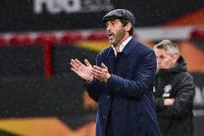 Фонсека: «Интер» был силён весь сезон, я уверен, что в матче с нами ничего не изменится»