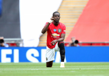 Байи продлил контракт с «Манчестер Юнайтед»