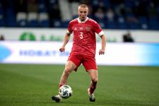 Агент Смольникова рассказал о вариантах продолжения карьеры игрока