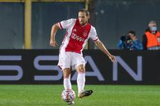 Блинд признан лучшим игроком 3-го тура Лиги чемпионов
