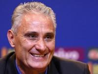 Главный тренер сборной Бразилии назвал тройку лучших футболистов в мире