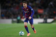 «Бавария» планирует арендовать защитника «Барселоны»