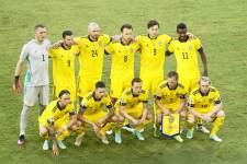 Матч Швеция – Словакия стал вторым в истории Евро по старшинству стартовых составов