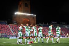 «Сассуоло» - «Ювентус»: прогноз на матч чемпионата Италии – 12 мая 2021