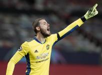 Де Хеа: «Манчестер Юнайтед» способен претендовать на чемпионство»