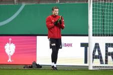 Немецкий клуб заинтересован в трансфере вратаря «Ливерпуля»