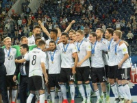 Германия – Украина: прогноз на матч Лиги наций – 14 ноября 2020