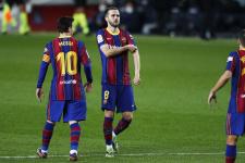 «Валенсия» - «Барселона» - 2:3 (закончен)