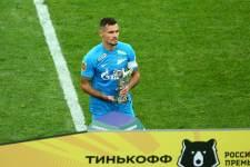 Ловрен дал комментарий о жеребьёвке Лиги чемпионов для «Зенита»