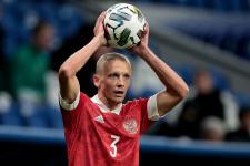 «Арсенал» объявил о переходе Смольникова